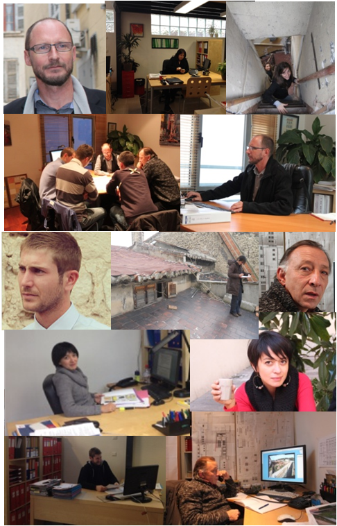 Ressources humaines territoires habitat architecture for Alain elie architecte